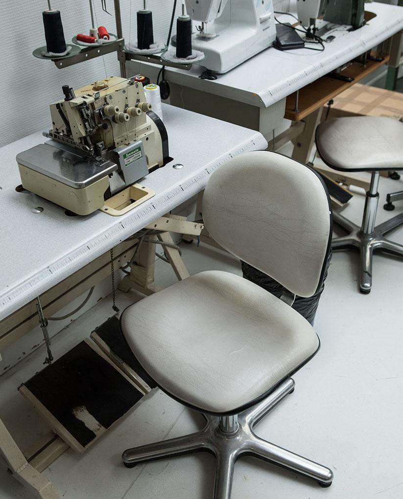 Studio de creation ZYGA lin 8