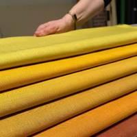 Journée mondiale de l'environnement 🌱  Parce qu'être une marque responsable, c'est aussi s'adapter afin d'utiliser ses ressources à 100 %; nous proposons des coupons en Lin 100% certifié European Flax et Oeko-tex. Issus de nos surplus de tissus des collections passées, nos coupons sont disponibles en Lin moyen et Lin léger.  Un juste moyen d'éveiller votre créativité tout en respectant l'environnement. Des roses, des bleus, des jaunes... Plus de 70 coloris vous attendent sur ZYGA.fr  N'hésitez pas à nous identifier afin que nous puissions voir toutes vos jolies créations !  -- 🇬🇧  World Environment Day 🌱  Because being a responsible brand also means adapting to use our resources to the fullest, we offer 100 % European Flax and Oeko-Tex certified Linen coupons. Fabric surplus from past collections, our coupons are available in medium and light linen.  A fair way to awaken your creativity while respecting the environment ! Roses, blues, yellows... Over 70 colors are waiting for you on ZYGA. fr  Feel free to tag us so we can see all your lovely creations !   #ZYGAParis #JourneeMondialeDeLenvironnement #ModeResponsable #FashionRevolution #NewCo #ModeAutrement  #SlowLife #TakeCareOfThePlanet #Fabrics #TissusPremium #PremiumFabrics  #LinenLovers #JaimeLeLin #Color  #SustainableFashion #ZeroDechet #SlowSewing #Couture #DIY #Upcycling #CousuMain