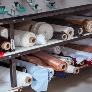 ZYGA, ce sont des collections imaginées et créés dans notre atelier parisien, puis produites de manière responsable par nos partenaires de confiance. Notre but ? Proposer des vêtements fabriqués d'une façon aussi humaine qu'engagée. Pour celles qui pensent que la mode d'aujourd'hui n'est plus comme hier.   -- 🇬🇧  ZYGA's collections are imagined and created in our Parisian workshop, before being responsibly produced by our trusted partners. Our goal ? To offer clothes made in a way that is as human as it is committed. For those who think that today's fashion is not like yesterday.  #ZYGAParis #AtelierParisien #MarqueFrancaise #ModeResponsable #Fabrics #Sustainablefashion  #ModeEthique #FashionDesign  #Artisanat